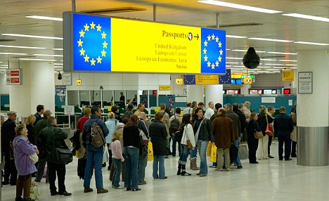 The European Commission's powers to enforce the EU's free movement rules should be strengthened